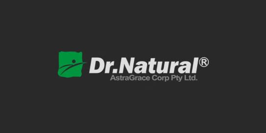Dr. Natural AstraGrace