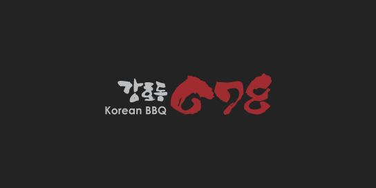 Korean BBQ 강호동 678